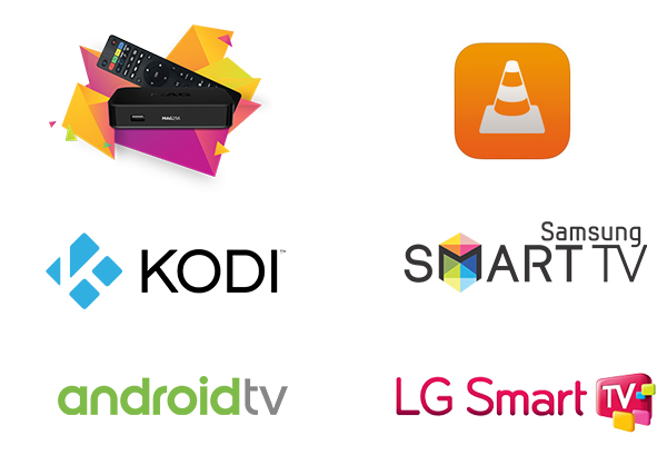 IPTV SUBSCRIPTION DELUXE SMART IPTV-MAG-ANDROID BOX