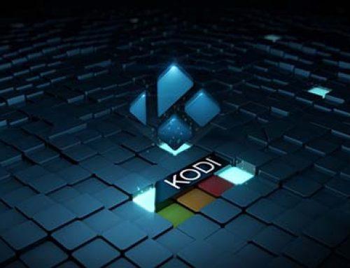 Utilisez votre abonnement iptv (lien m3u) sur Kodi facilement !