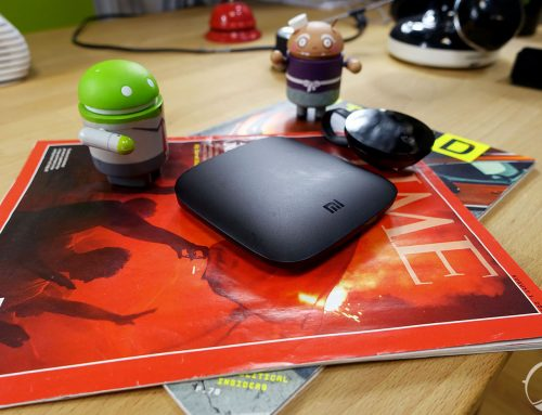 Test & avis de la android box Xiaomi Mi Box TV